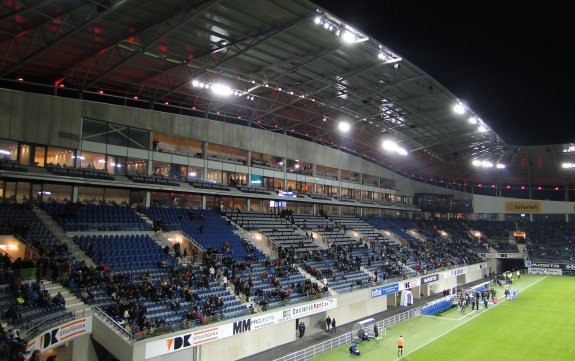 Arteveldestadion