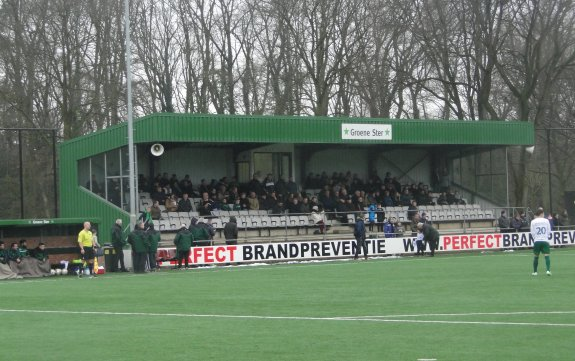Sportpark Pronsebroek