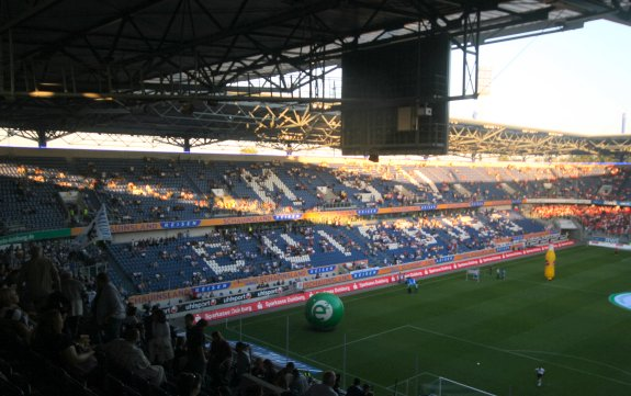 MSV-Arena